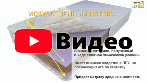 Матрас HR Medium soft Revolution Micro / Hr Медиум софт Революшн Микро
